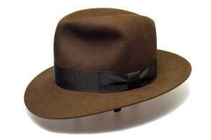 Last Crusade Fedora Hut Hat Indiana Jones Hut 3 Seite