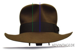 Raiders Turn Indiana Jones Hut Hat 1