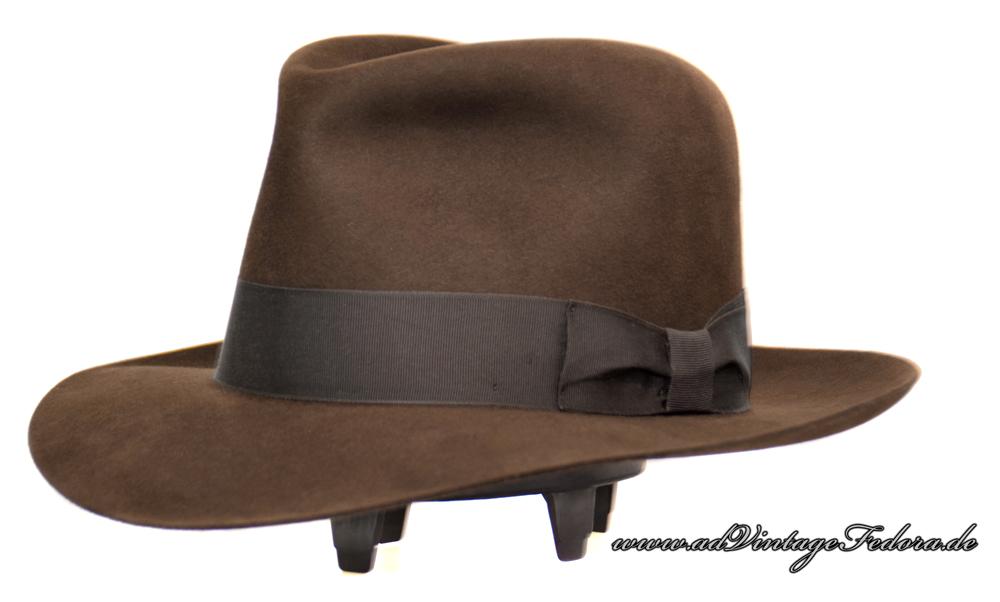 Harrison Indy Fedora hut hat 2