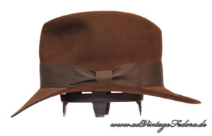 Indiana Jones Streets of Cairo Fedora Hut Hat 12