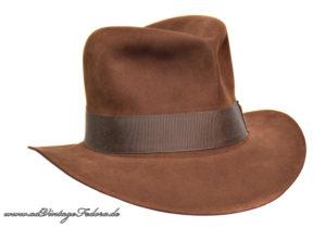 Indiana Jones Streets of Cairo Fedora Hut Hat 2