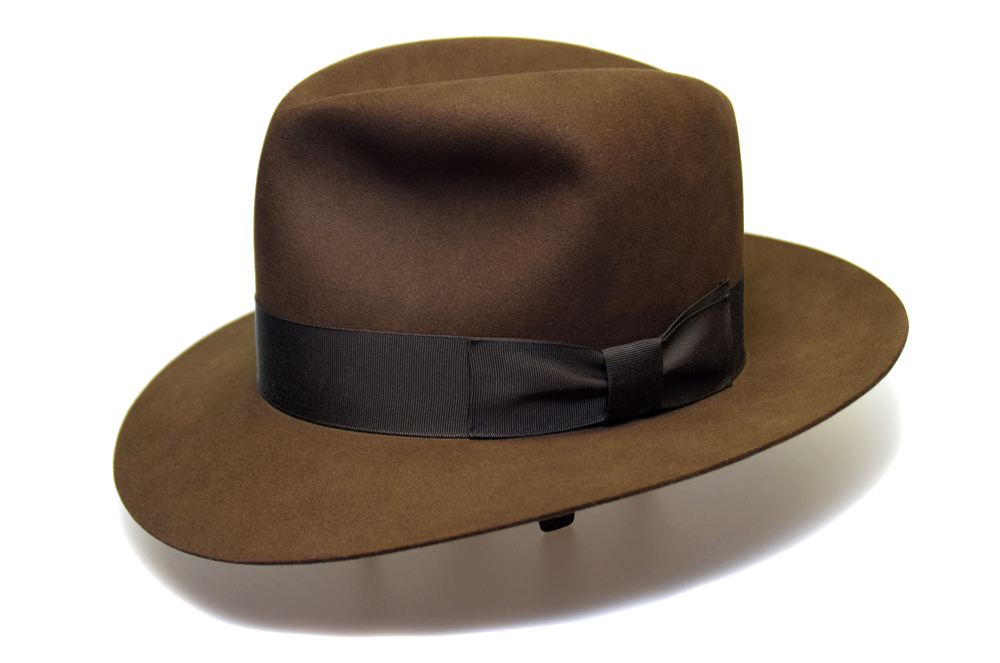 Last Crusade Fedora Hut Hat Indiana Jones Hut 3 Seite