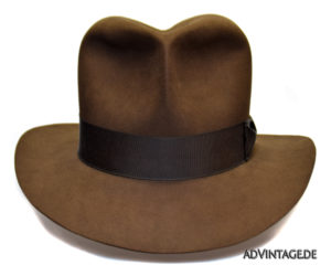 Indiana Jones Raiders of the Lost Ark Fedora Hut Hat 14