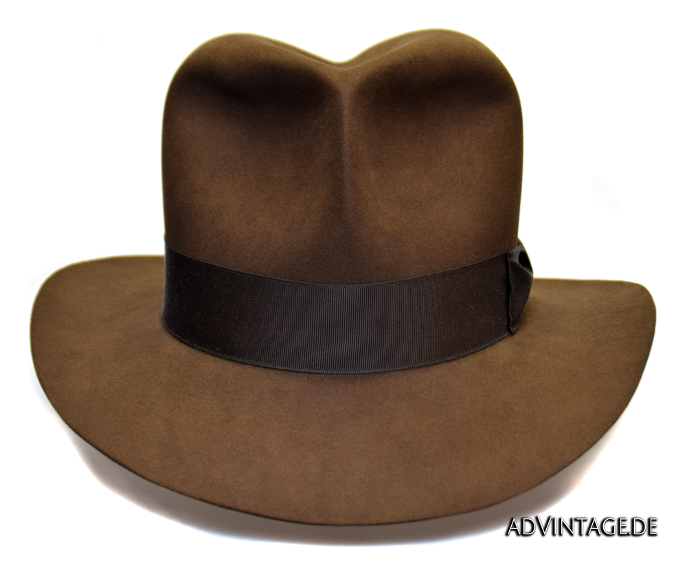 278fbbbabea58 Indiana Jones Raiders of the Lost Ark Fedora Hut Hat 14
