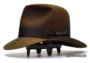 Indiana Jones Raiders of the Lost Ark Fedora Hut Hat 13
