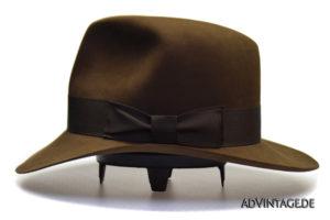 Indiana Jones Raiders of the Lost Ark Fedora Hut Hat 15