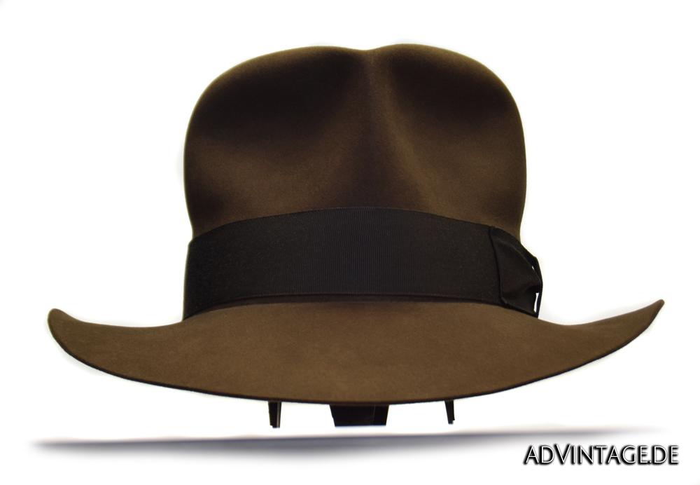 b7e2f27ef68 Indiana Jones Streets of Cairo Fedora Hut Hat 10