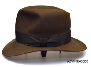 Indiana Jones Streets of Cairo Fedora Hut Hat 11