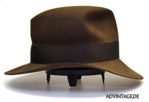 Indiana Jones Streets of Cairo Fedora Hut Hat 12
