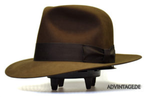 Indiana Jones Temple of Doom Fedora Hut Hat 18