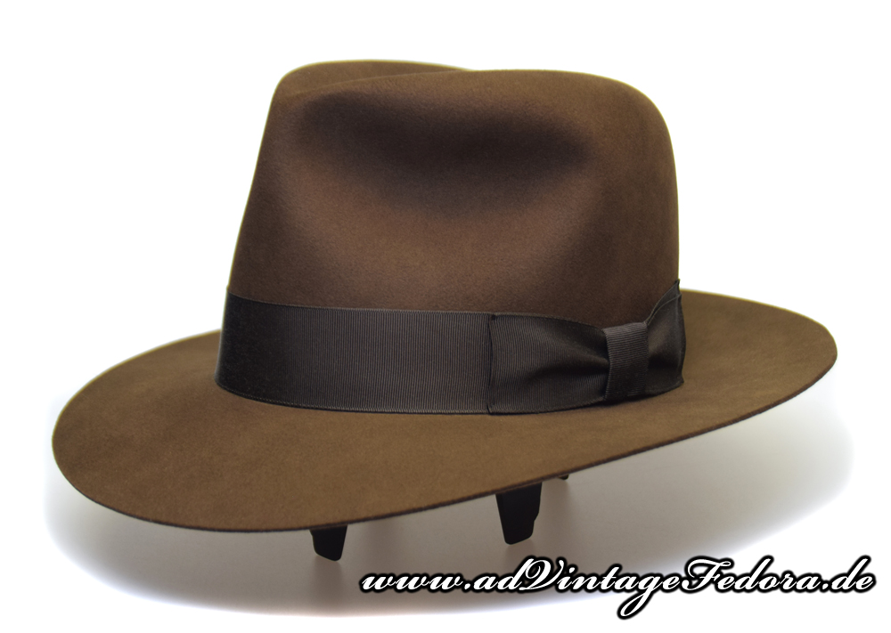 9e129a9e0488d Kingdom   KotCS. Our adVintage Fedoras are made to ...