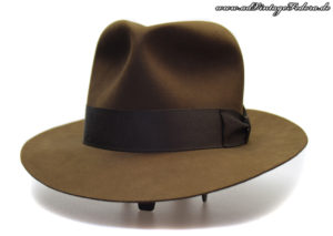 Last Crusade Fedora Hut Hat Indiana Jones Hut 2