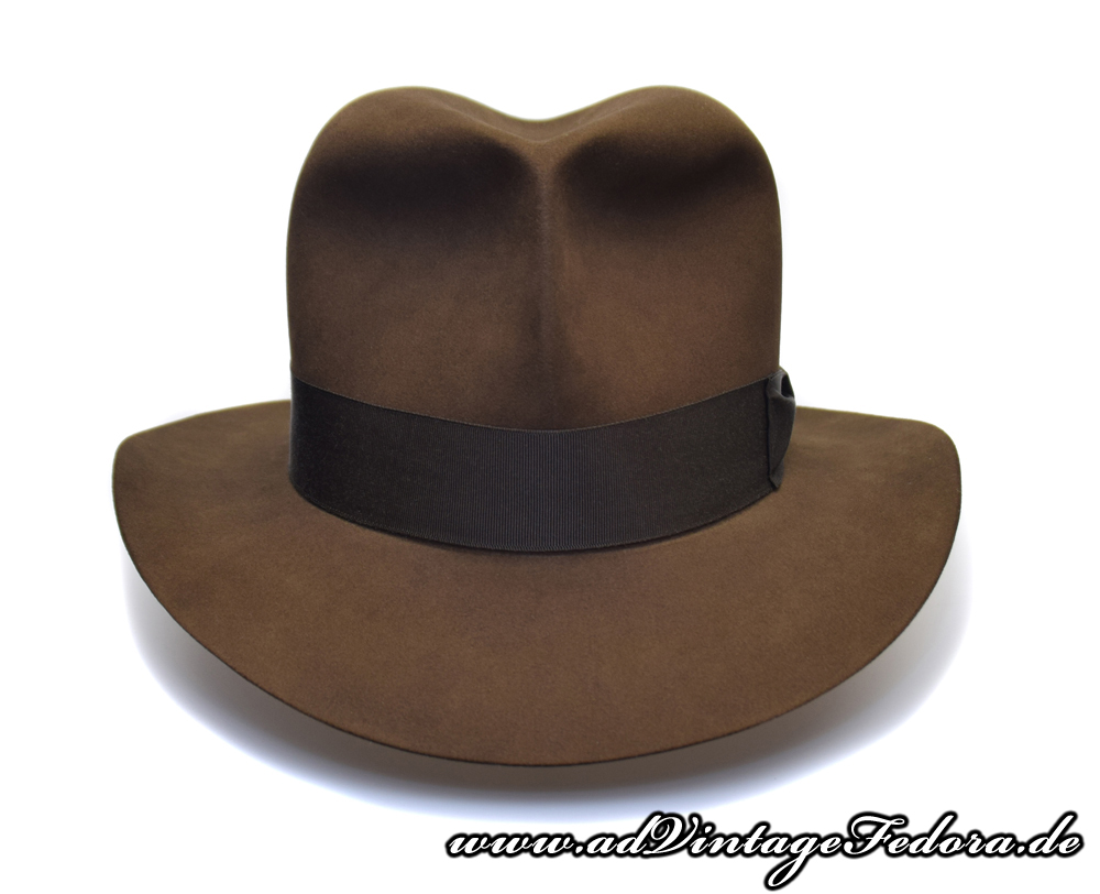 Indiana Jones Raiders ofthe Lost Ark Fedora Hut Hat
