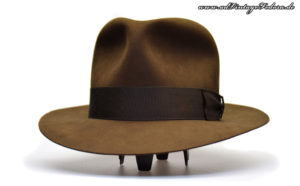 Temple of Doom Fedora Indiana Jones Hut Hat 43