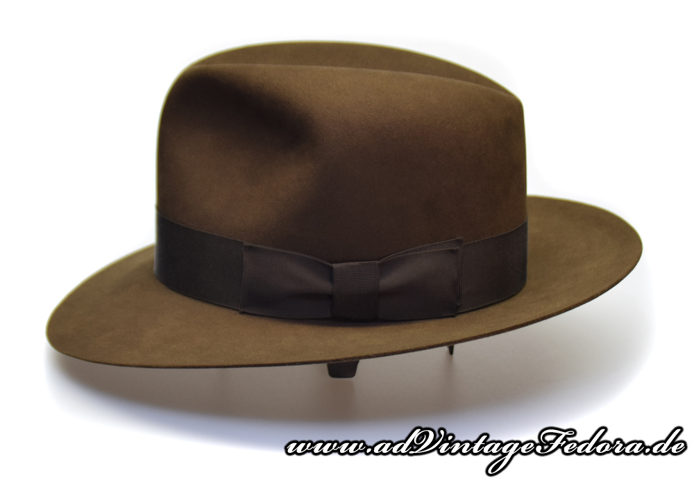 Indiana Jones Temple of Doom Fedora Hut Hat 5