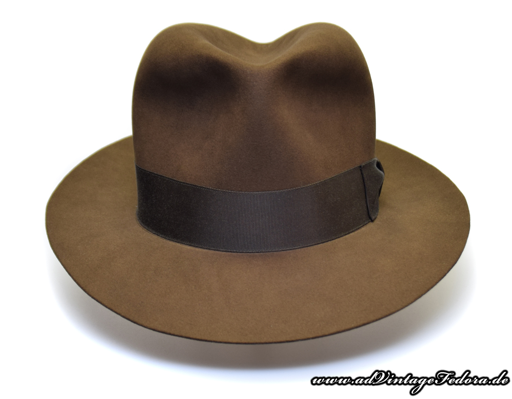 Temple of Doom Fedora Hut Hat Indiana Jones Hut 2