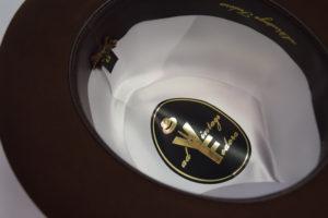 Harrison Indiana Jones fedora Hut Hat 100x 100% Biber beaver 6