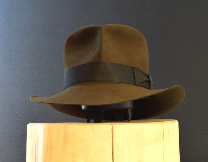 streets of cairo soc indiana jones fedora hut hat 6