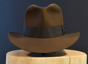 Custom Indy-Like Fedora