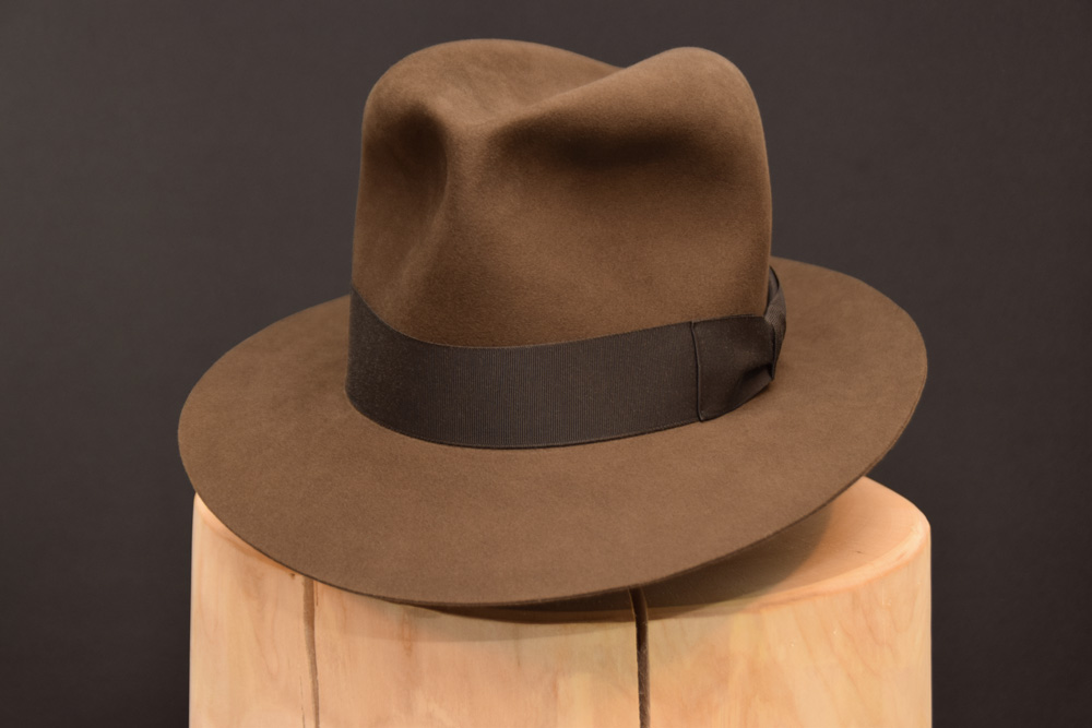 Indiana Jones Hut der letzte Kreuzzug Last Crusade Hat