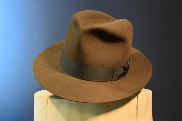 Indiana Jones Fedora Hut Last Crusade Kreuzzug 20