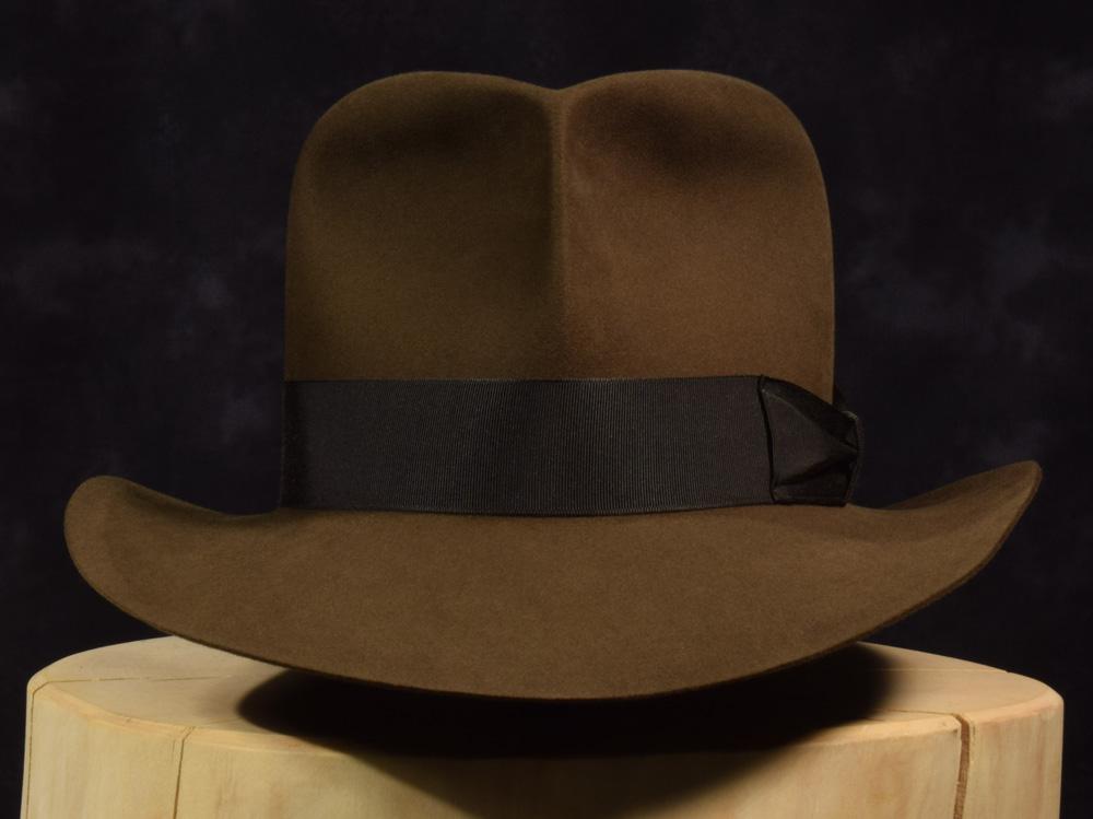 Raiders of the Lost Ark Fedora Hat Hut 1 indiana Jones