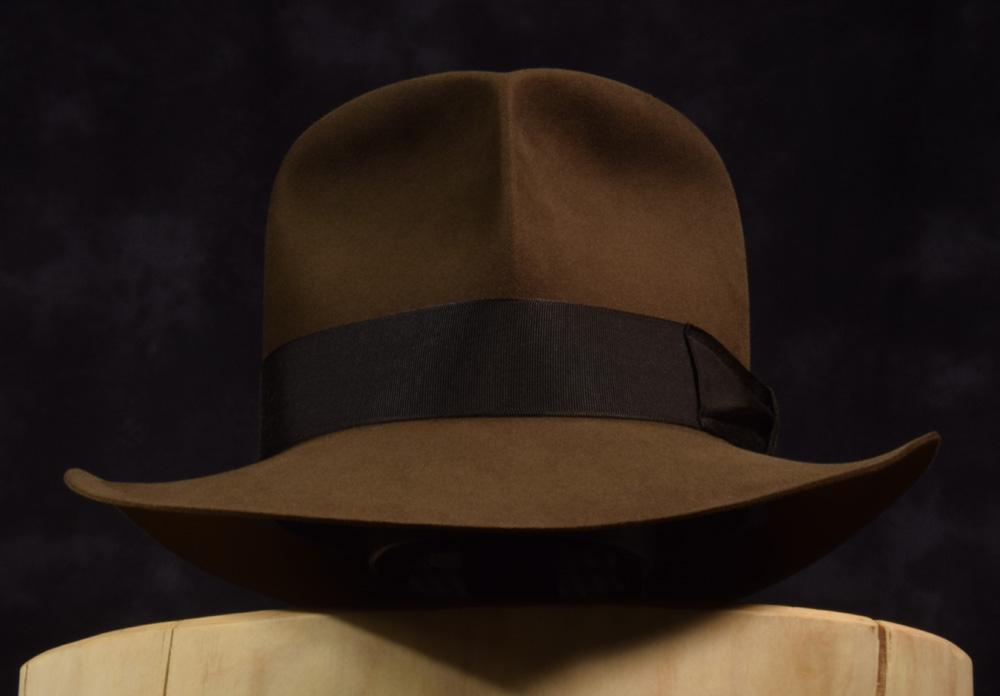Raiders of the Lost Ark Fedora Hat Hut 1 indiana Jones 2