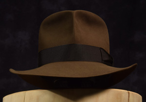 Raider Fedora Hat