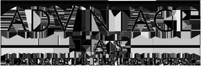 adVintage Fedora Hats logo 2018