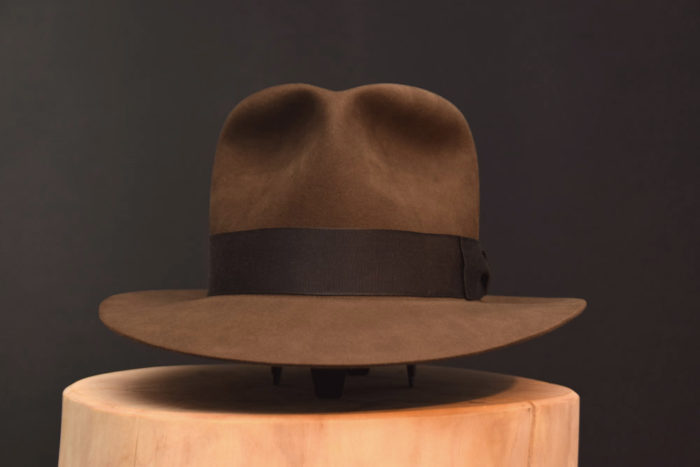 Indiana Jones fedora hat hut kingdom of the crystal skull 1