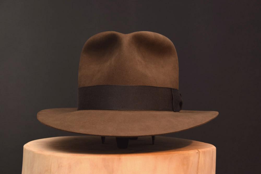 Indiana Jones fedora hat hut kingdom of the crystal skull 1