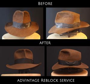 Reblock Service