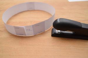 Hutgröße messen Kopfumfang herausfinden hatsize head circumference 8