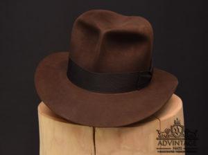 Indy Indiana Jones Hut hat Rotla Raiders Truie Sable Advintage