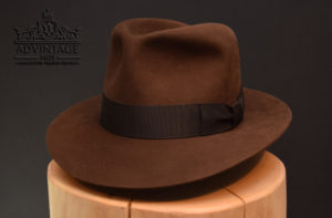 Temple of Doom Indy Fedora hut hat indiana jones
