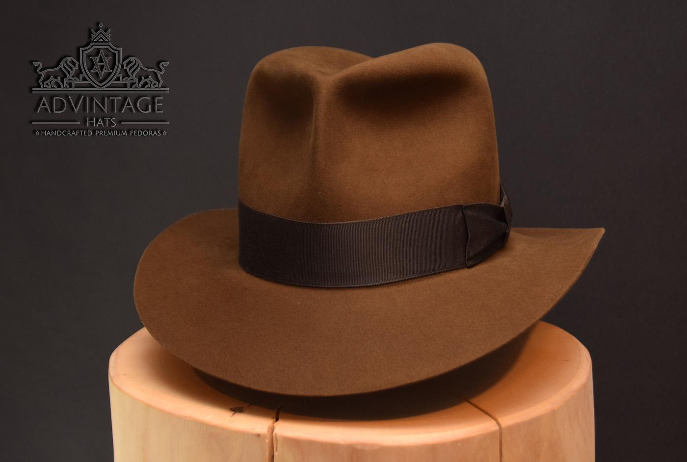 Raider Fedora Hut Hat rolta indiana jones indy