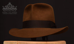 raider fedora raiders sable hut handgemacht