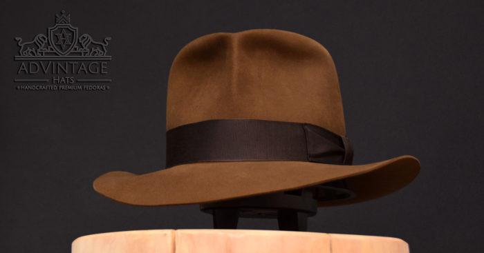 Indiana Jones Idol Grab Fedora Hut hat raiders sable