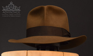 Indiana Jones Fedora Hut  Hat