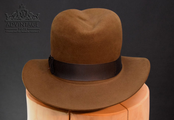 indiana jones streets of cairo fedora hat hut raiders-sable indy