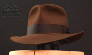 Last Crusade Indiana Jones Fedora Hut hat indy