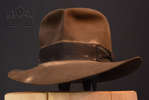 Streets of Cairo Hero Indiana Jones fedora hut hat 4