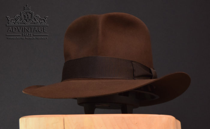 filmhut movie hat hero streets of cairo fedora indiana jones 10