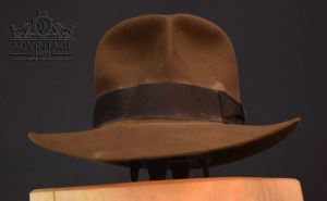 soc streets of cairo fedora hat hut indy indiana jones hero 2