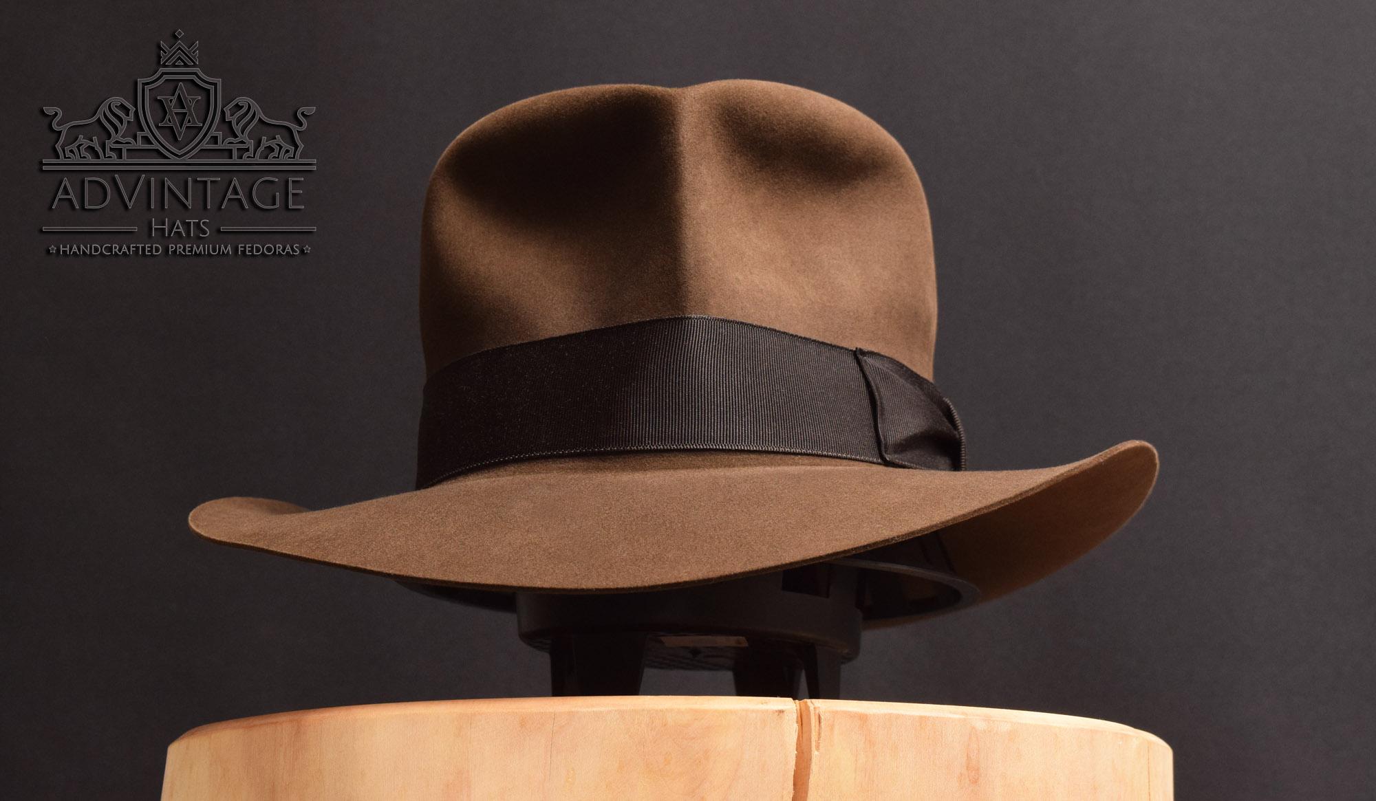 streets of cario soc fedora hut hat indiana jones indy