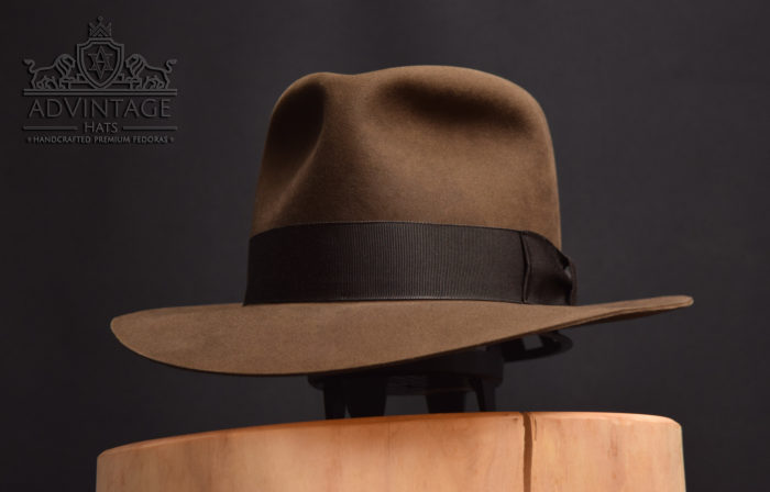 Last Crusade Fedora Beach starnd hut hat indy indiana jones letze kreuzzug sable