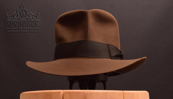 decent streets of cario soc fedora hut hat indiana jones indy sable