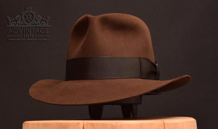 indiana jones fedora hut hat